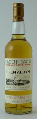 Glen Albyn-1975