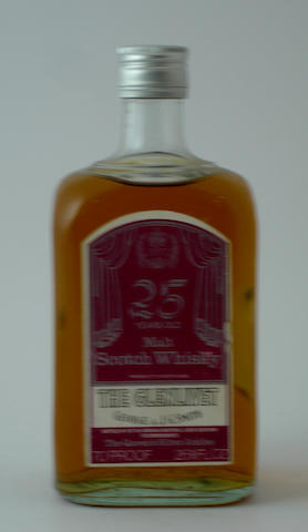 The Glenlivet-25 year old