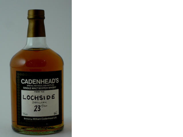 Lochside-23 year old
