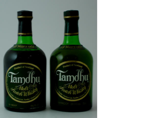 Tamdhu-15 year old (2)