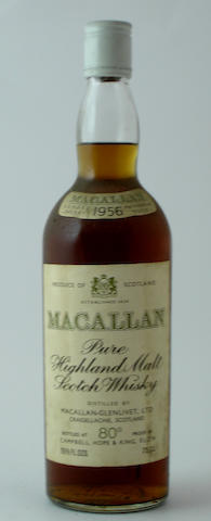 The Macallan-1956