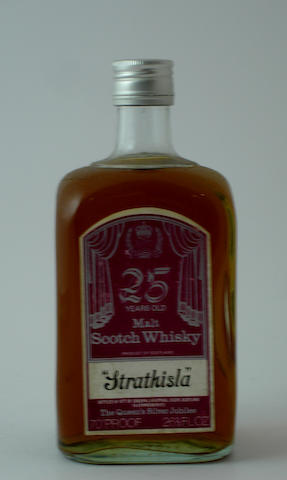 Strathisla-25 year old
