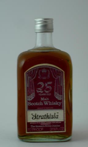 Strathisla-25 year old
