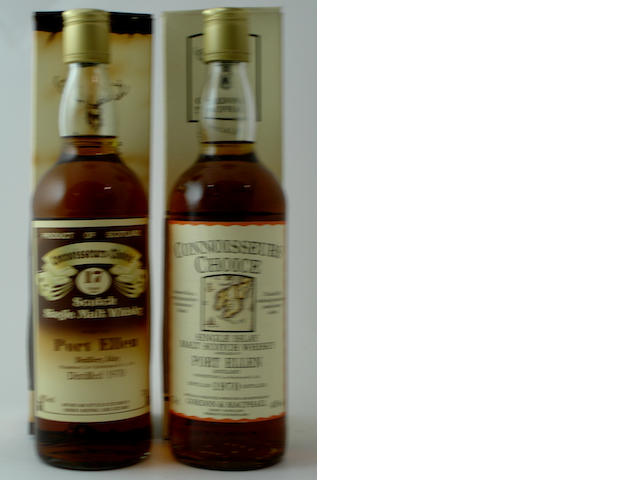 Port Ellen-17 year old-1970<BR /> Port Ellen-1970