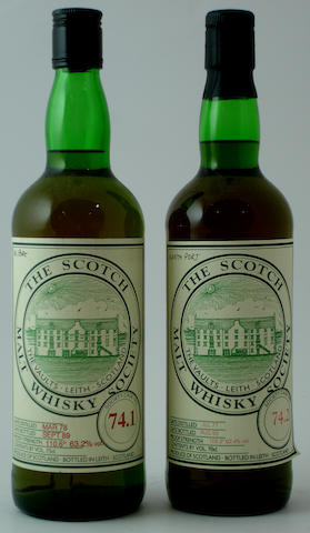 SMWS 74.1<BR /> SMWS 74.2