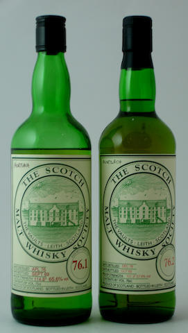 SMWS 76.1<BR /> SMWS 76.2