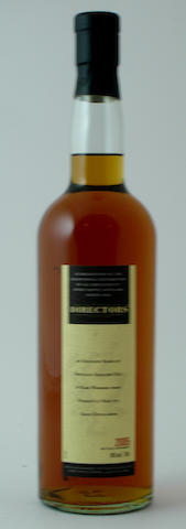 The Directiors' Blend-Bottled 2005