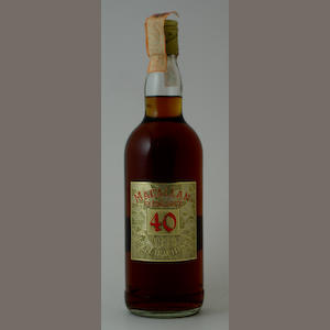 Macallan-Glenlivet-40 year old