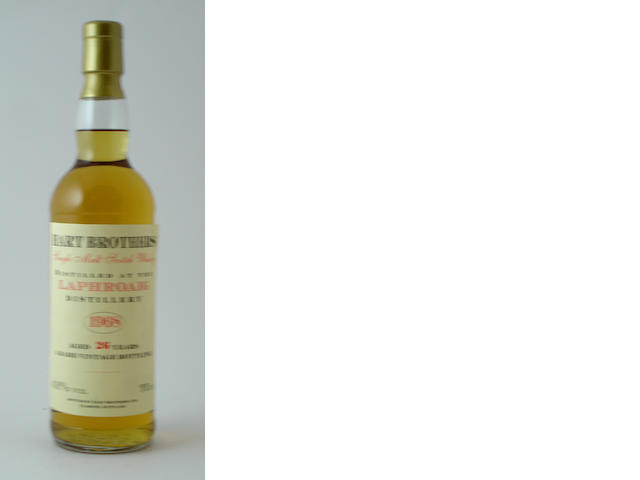 Laphroaig-26 year old-1968