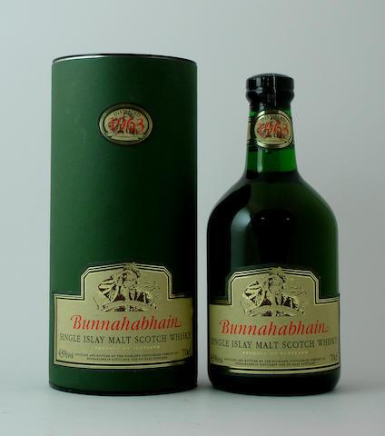 Bunnahabhain-1963