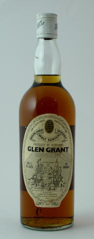 Glen Grant-35 year old