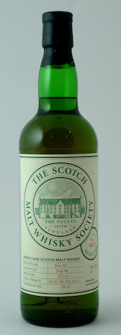 SMWS 94.3-37 year old-1962