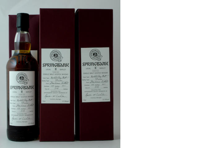 Springbank-11 year old-1999 (3)