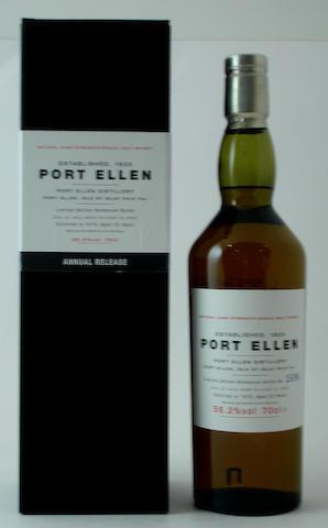 Port Ellen-22 year old-1979