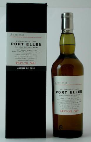 Port Ellen-27 year old-1978
