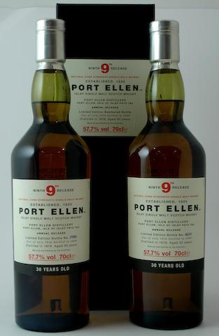 Port Ellen-30 year old-1979 (2)