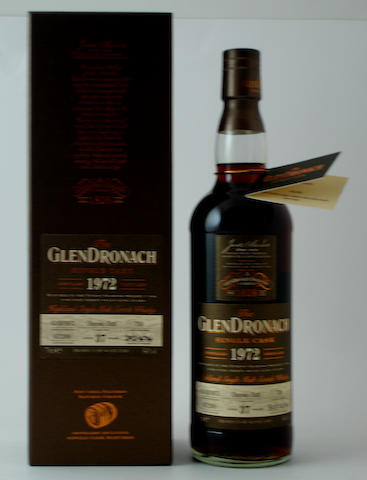 Glendronach-37 year old-1972