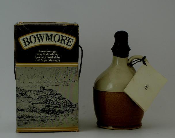 Bowmore-1955