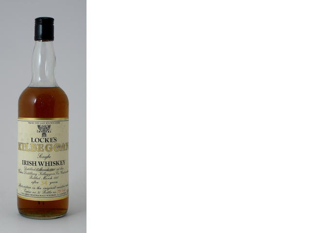 Locke's Kilbeggan-34 year old-1946