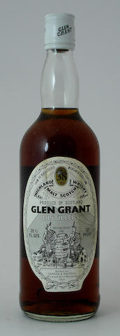 Glen Grant-38 year old