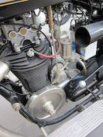 1929 Automoto 499cc A11 Supersport Frame no. 51939 Engine no. 20194