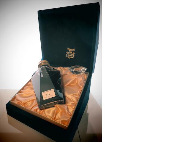 Martell Cordon Bleu Cognac (1 decanter)