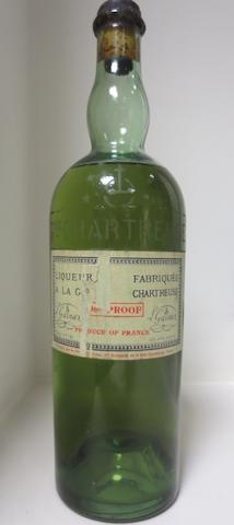 Grande Chartreuse (1)
