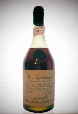 Château Paulet 100 Year Grande Fine Champagne Cognac (1)