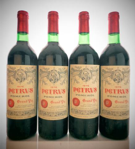Pétrus 1976 (4)