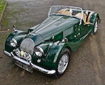 1967 Morgan Plus 4 Super Sports Roadster  Chassis no. 6537