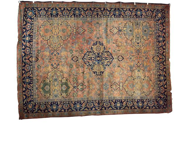Agra Carpet and Pakastani Carpet