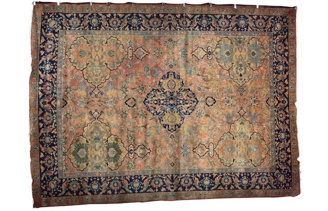 Agra Carpet and Pakastani Carpet