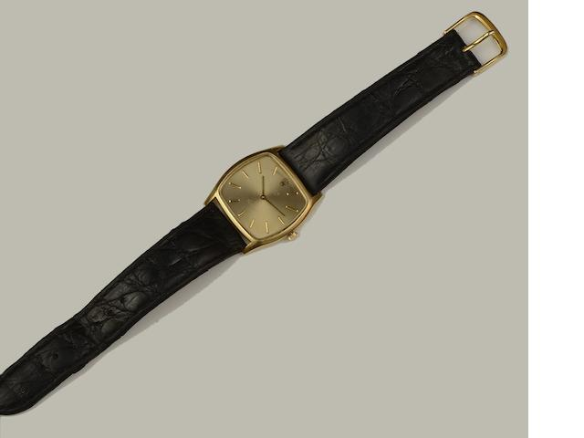 Rolex: A gentleman's Cellini wristwatch