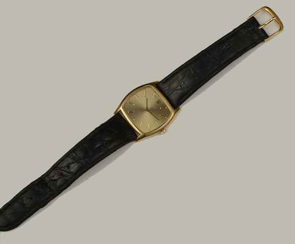 Rolex: A gentleman's Cellini wristwatch