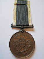 St.John Ambulance Brigade Medal for South Africa 1899-1902,