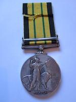 Africa General Service 1902-56,