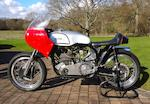 Norton 350cc Manx Replica,