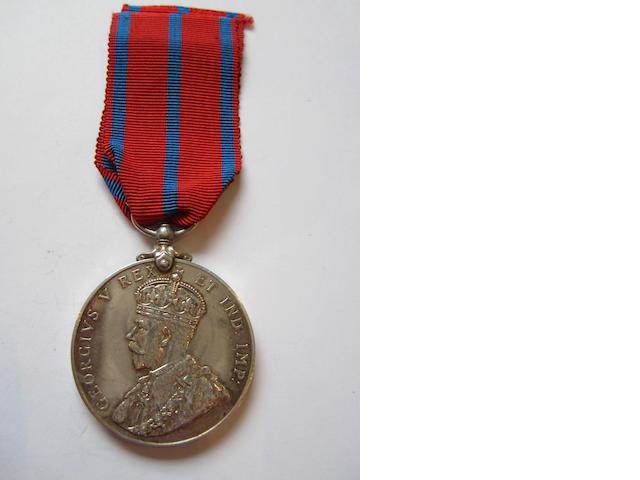 Coronation 1911,