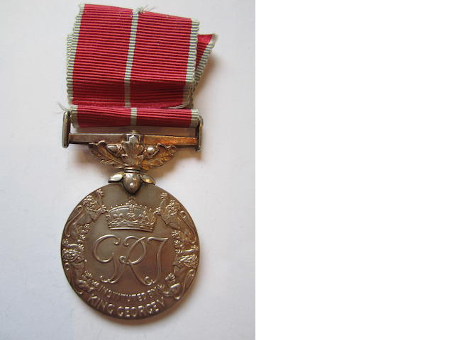 British Empire Medal,