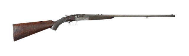 *NOP* A .22 (L.R.) 'Royal' rook-rifle by Holland & Holland, no. 21216