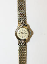Two lady's wristwatches(2)