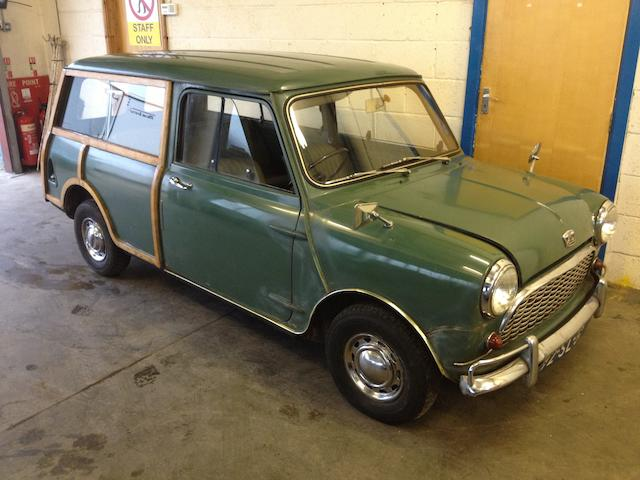 1967 Mini Countryman