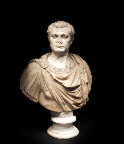 A Hellenistic torso