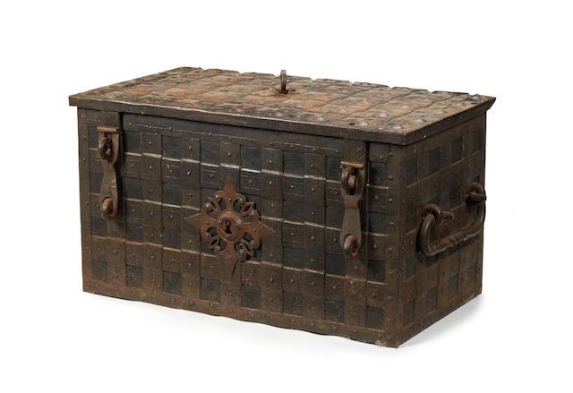 Armada chest