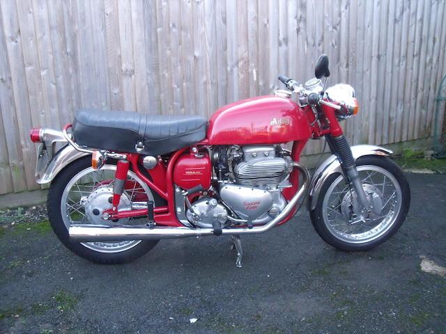 1960 Arton Special