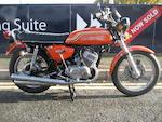 1971 Kawasaki H1B