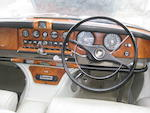 c.1968 Jaguar 420G Saloon, Chassis no. to be advised Engine no. to be advised