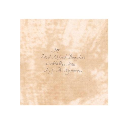 POWYS (JOHN COWPER)  Poems