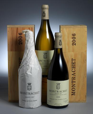 Montrachet 2006 (3)