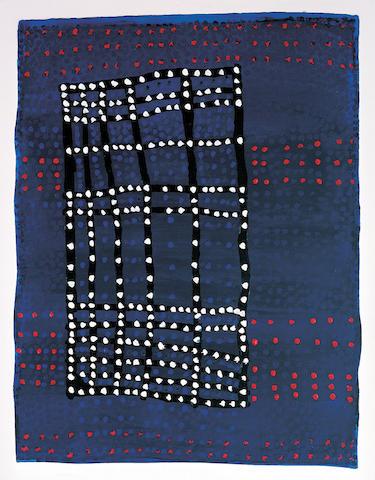 Prince of Wales (Midpul) (circa 1937-2002) Body Marks, 2000